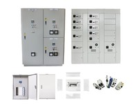 General design Electric circuit Breaker Thai